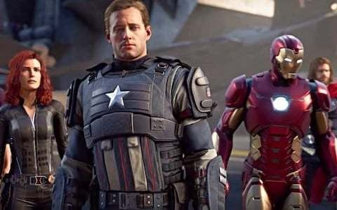 Marvel's Avengers is lavish and spectacular, but seems confused about its end game