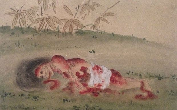 The science of murder: how do professionals cope with gruesome deaths?