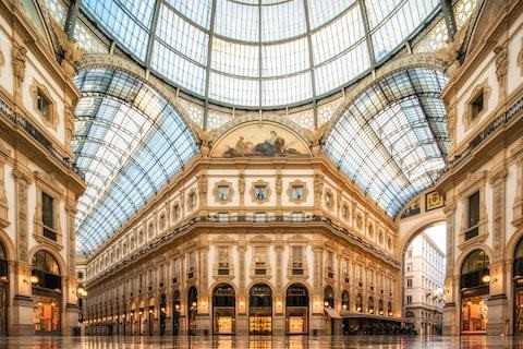 48 hours in . . . Milan, an insider guide to Italy's most fashionable city