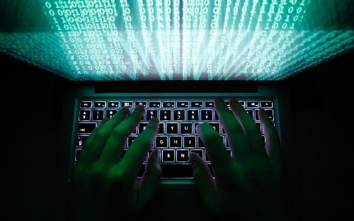 Cyber criminals rob £10.9bn from UK residents in a year - and even more goes unreported