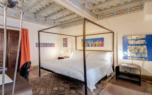 The best budget hotels in Rome