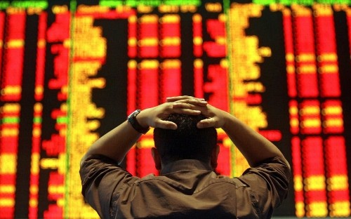 Next downturn will be active investors' time to shine