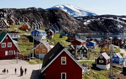 Trump eyes Greenland: can you buy a country – and how can investors get a piece of the action?