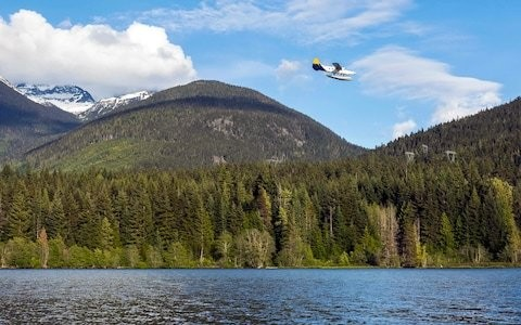 A small Canadian airline has flown the first commercial electric plane –has it changed the course of history?