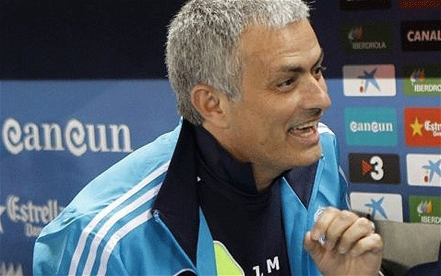 Jose Mourinho's return to Chelsea a step closer after Real Madrid make bid for Paris St-Germain's Carlo Ancelotti