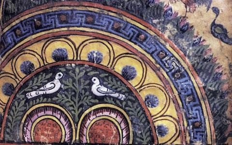 Sacred Mysteries: Ancient Ethiopian echoes of Roman antiquity