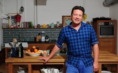 Tory chairman clashes with Jamie Oliver after he blames Brexit for restaurant failures