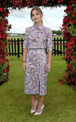 The Telegraph's fashion editors offer their verdicts on the past month's best dressed stars