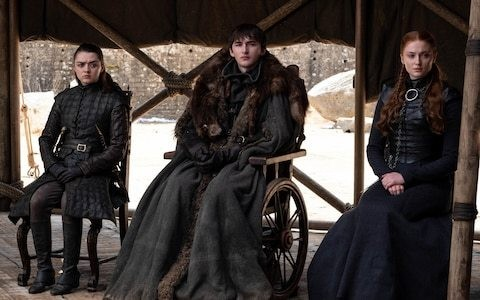 More bad news for Game of Thrones – history has shown that elective monarchies are a disaster