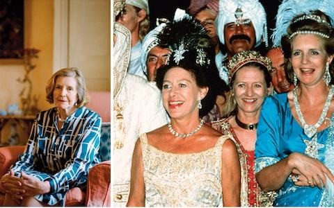 Exclusive: Lady Anne Glenconner on her friend Princess Margaret... from partying in Mustique to their husbands' affairs