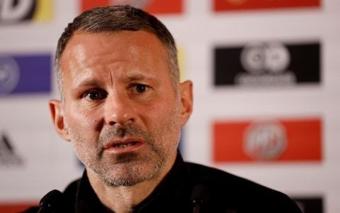 "Brain injury charity slams Wales coach Ryan Giggs' claim that Daniel James was ""acting"" in head injury scare"