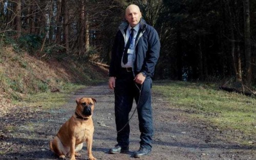 Meet the real-life pet detectives