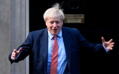 Will Labour MPs be able to resist the temptation to vote for Boris's Brexit deal?