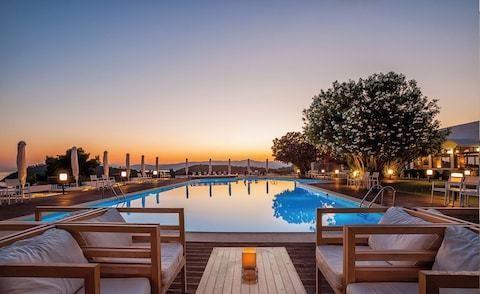 Skiathos Palace Hotel, Greece