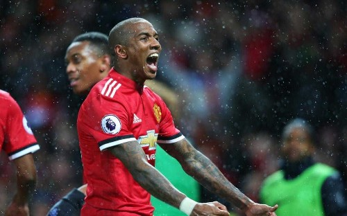 Man Utd 1 Brighton 0: Jose Mourinho's side given two helpings of luck against enterprising visitors