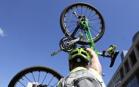 Best bike locks - and how to keep your cycle safe