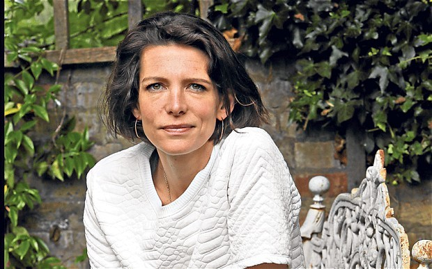 Thomasina Miers: 'I always try and cook meals from scratch'