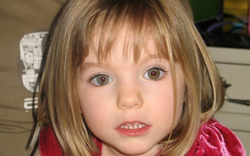 How the German Madeleine McCann suspect was discovered during a 13-year investigation