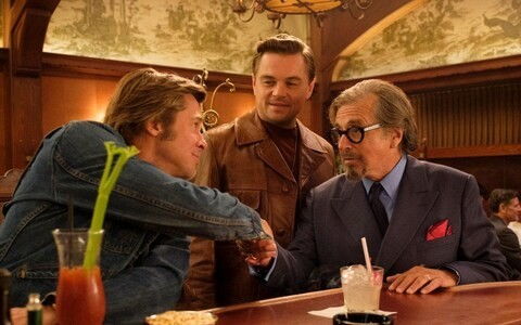 Vintage cinemas and America's 'best Martini': 6 Once Upon a Time in Hollywood filming locations to visit