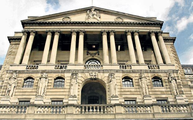 Annuity rates down by 30pc since start of QE