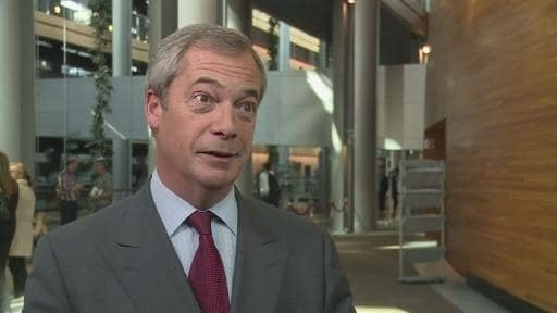 After a terrible day, I am Ukip leader again. But the party has a great future without me