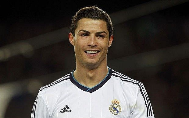 Cristiano Ronaldo will not move to Manchester United and will end his career at Real Madrid, says club president