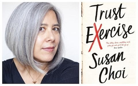 Trust Exercise by Susan Choi review: a delightful Russian doll of a novel
