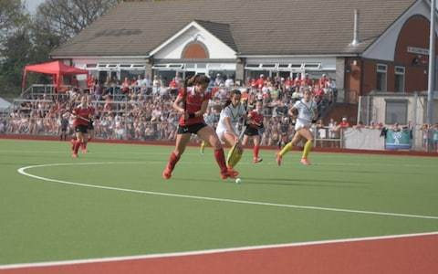 Women's hockey talking points: Home advantage fails to rescue Holcombe while Great Britain prepare for Pro League battle