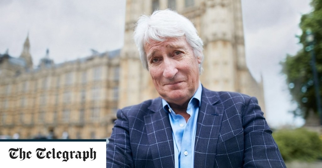Jeremy Paxman: We don't have to listen to the BBC any more
