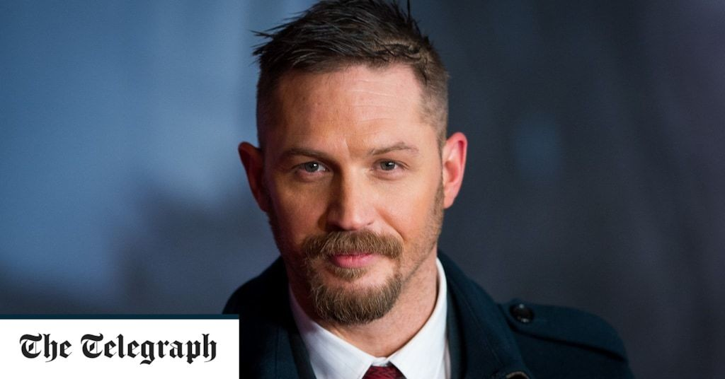 Tom Hardy as Bond? That would be the worst possible decision