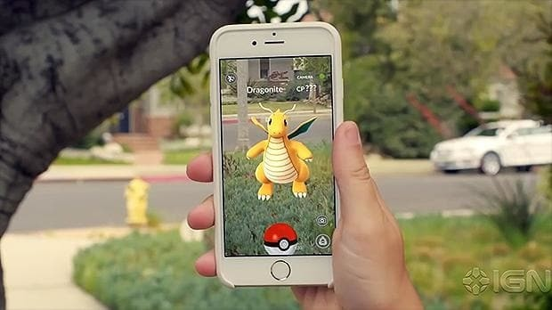Pokemon Go: What is it, how to play it and everything you need to know