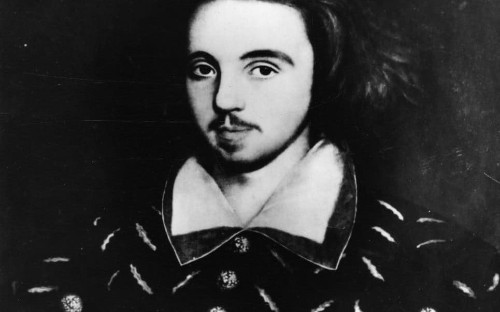 Christopher Marlowe given credit as Shakespeare collaborator