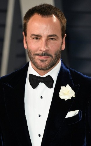 Tom Ford on Botox, marriage, his $2bn brand - and those Mario Testino sexual misconduct claims