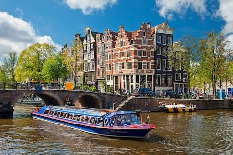 Is Amsterdam closing its door to budget travellers?