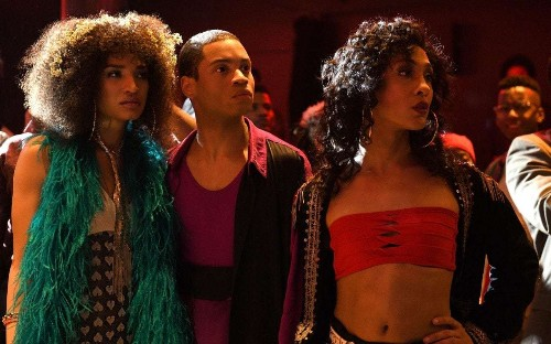 Pose, episode 1, review: Stylish drama took us back to the hedonistic Eighties