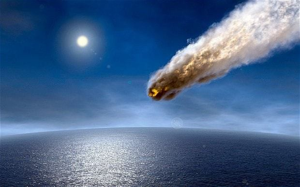 How close are we to asteroid obliteration?