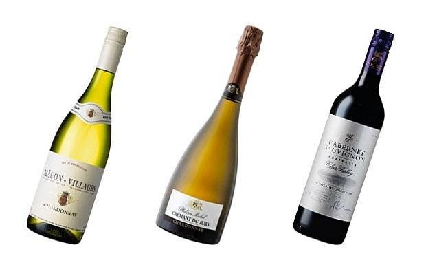 Wine Review: the best of Aldi's own-label wines
