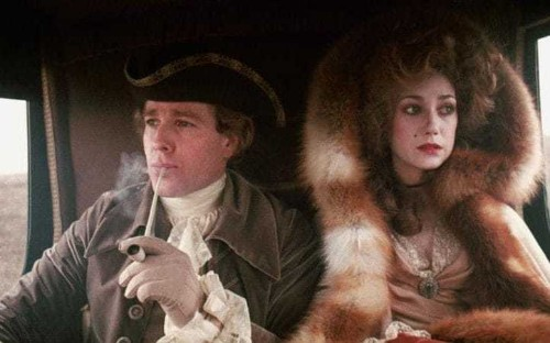 Kubrick by candlelight: how Barry Lyndon became a gorgeous, period-perfect masterpiece