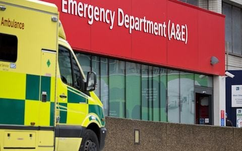 Three pensioners died after ambulances took hours to arrive, inquest hears