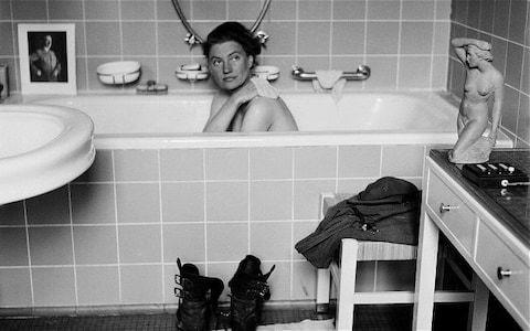 Lee Miller: the woman in Hitler's bathtub