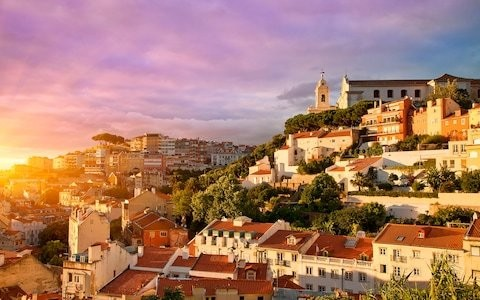 Why Lisbon should be your next city break