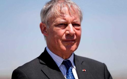 French ex-central banker joins board of UK fintech Setl