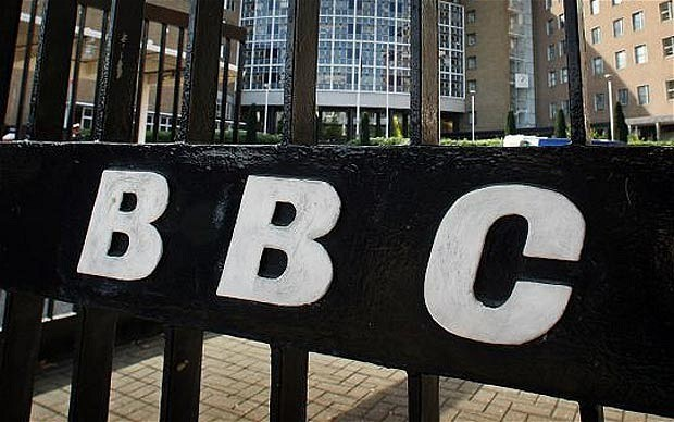 BBC is too left wing and should share licence fee, says former executive
