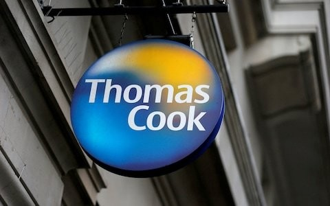Thomas Cook's rescue deal under threat in wake of £200m demand