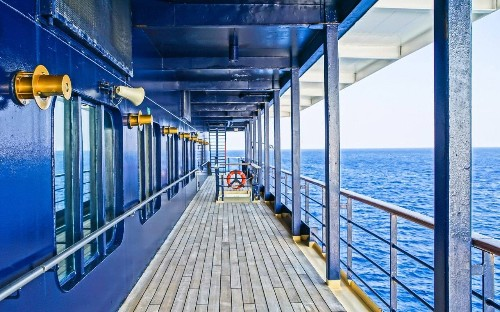 What to do if norovirus strikes your cruise ship