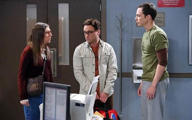 The Big Bang Theory creates scholarship to help future scientists