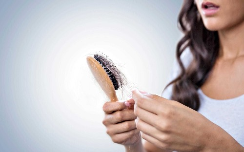 Suffering from thinning hair? Your diet could be the reason why