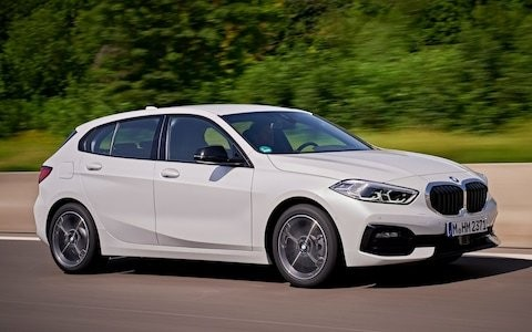 2019 BMW 1-series review: new front-drive hatchback is a triumph – as long as you avoid the high-performance version