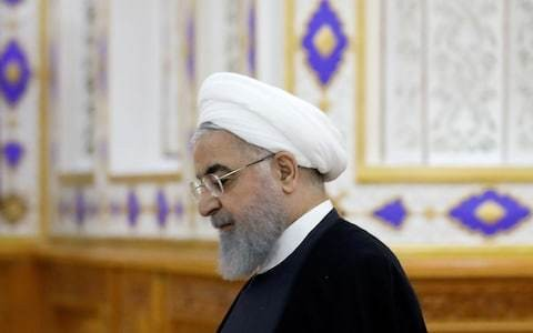 Iran gives Europe 10 days to save the nuclear deal