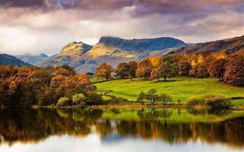 Lake District: a guide to autumn weekend breaks